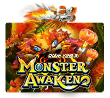 Monster Awaken